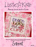 S79 Peace, Love and a Cure Snippet from LizzieKate - click to see more