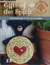 Gifts of the Spirit from Lone Elm Lane Designs -- click to see more