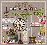 La Petite Brocante from Madame la Fee - click to see more