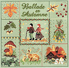 Ballade en Automne from Madame la Fee - click to see more