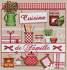 Cuisine de Famille from Madame la Fee - click to see more