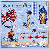 Bord de Mer from Madame la Fee - click to see more