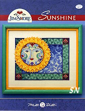 Sunshine by Jim Shore - click to see more