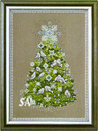 Christmas Tree 2007 from Mirabilia -- click to see more