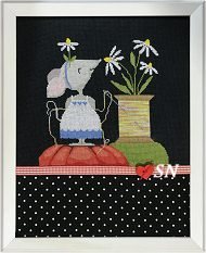 Spring Stitches from Sew Much 2 Luv - click to see more