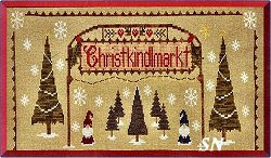 Christkindlmarkt part 1 by Pickle Barrel Designs - click to see more