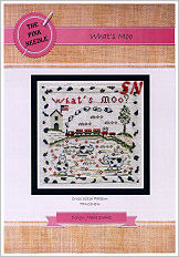 What's Moo from The Pink Needle - click for more