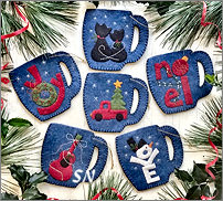 Merry Mugs from Rachels of Greenfield - click to see more