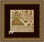 Autumn Sampler from Nikyscreations - click to see more