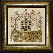 Spring Sampler from Nikyscreations - click to see more