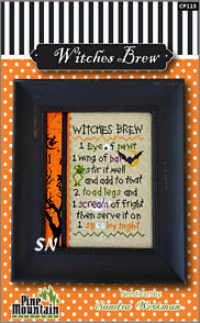 Witch's Brew from Pine Mountain -- click to see more