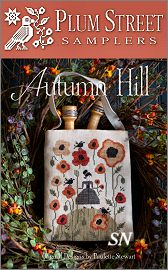 Autumn Hill from Plum Street Samplers