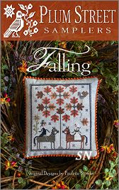 Falling from Plum Street Samplers