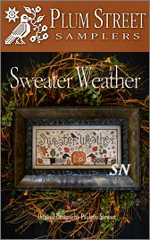 Sweater Weather from Plum Street Samplers