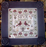 Give from Plum Street Samplers - click for more