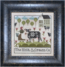 Plum Street Samplers The Milk & Cream Co - click for more