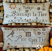Primitive Moodkeep from Plum Street Samplers - click for more