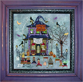 Sale at the Bubbling Cauldron from Praiseworthy Stitches - click for more