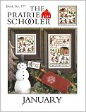 Prairie Schooler's 177 January Leaflet -- click to see more