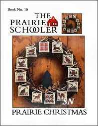 #10 Prairie Christmas from Prairie Schooler -- click to see more
