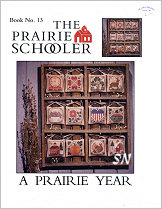 #13 A Prairie Year Reprint from Prairie Schooler -- click to see more