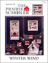 133 Winter Wind Reprint from  Prairie Schooler -- click to see more