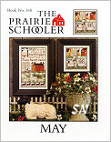 Prairie Schooler's 168 May -- click to see more