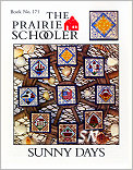 Prairie Schooler's 171 Sunny Days -- click to see more