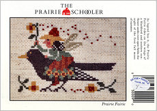1994 Prairie Fairie from Prairie Schooler -- click to see more