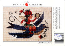 1995 Prairie Fairie from  Prairie Schooler -- click to see more