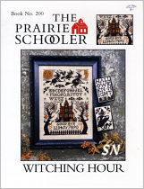 Prairie Schooler's #200 Witching Hour Leaflet -- click to see more