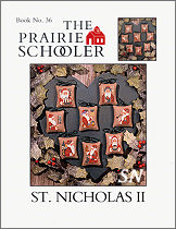 #36 St Nicholas II Reprint from Prairie Schooler -- click to see more