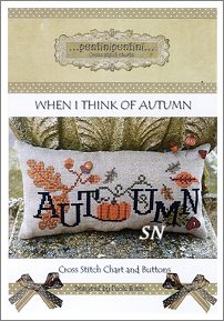 PuntiniPuntini When I Think of Autumn - click to see more