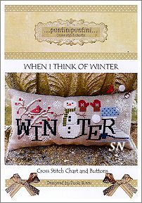 PuntiniPuntini When I Think of Winter - click to see more