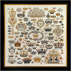Crowns of the Kingdom from Rosewood Manor - click for more