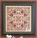 Dogwood Lace from Rosewood Manor - click for more