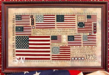 Old Glory from Rosewood Manor - click for more