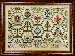 Parchment Tapestry from Rosewood Manor - click for more