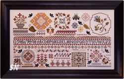 Ravenswood Sampler from Rosewood Manor - click for more