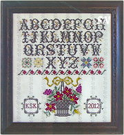 Surrey House Sampler from Rosewood Manor - click for more
