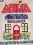 Miss Vonnie's, from Wrong Side of the Tracks -- click to see more