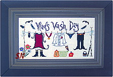 Vlad's Vash Day by Raise the Roof -- Click to see more
