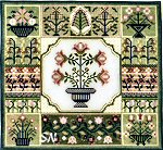 Floral Sampler by The Sampler Company -- click to see the rest