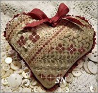 Token of Love from Samplers Not Forgotten - click to see more