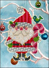 Candy Claus Kit by Satsuma Street - click for more