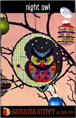 Night Owl Kit by Satsuma Street - click for more
