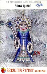 Snow Queen Kit by Satsuma Street - click for more