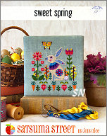 Sweet Spring from Satsuma Street - click for more