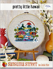 Pretty Little Hawaii by Satsuma Street - click for more