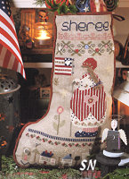 Sheree's Stocking -- click to see a larger view